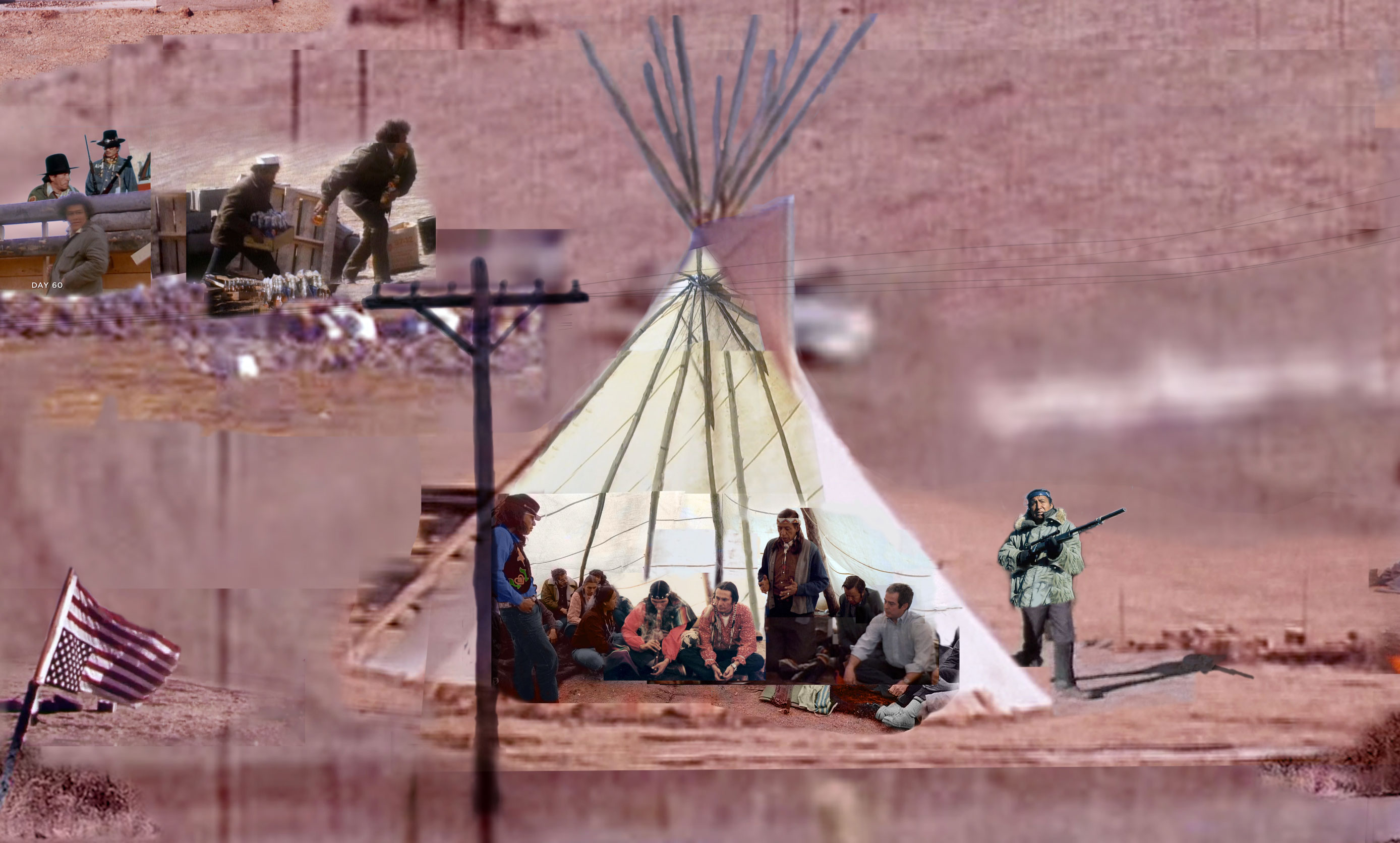 wounded knee Wounded knee lost bird's story begins as the story of her people she was born in the spring or summer of 1890 to a lakota woman, part of a tribe that faced bleak times as the winter approached many had turned to the spirit dance, or ghost dance, for comfort, seeking solace from their ancestors but the nearby white.